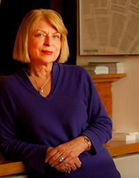 Director Eva Bornstein