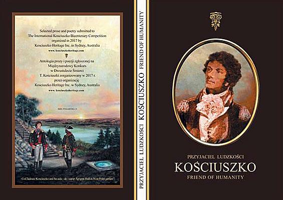 Okladka Antologii by Barbara Rodanska