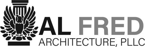 alfred architect