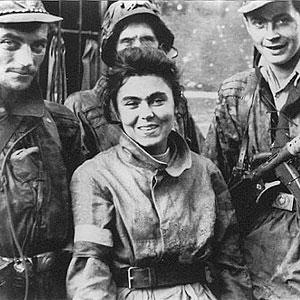Warsaw Uprising - 62nd Anniversary