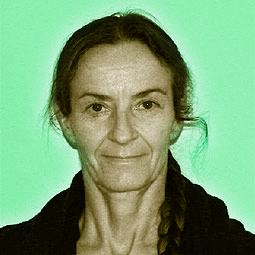 Alicja Barahona - biegaczka długodystansowa