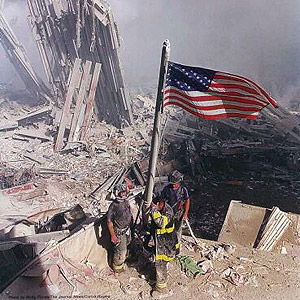 5th anniversary of the 9/11