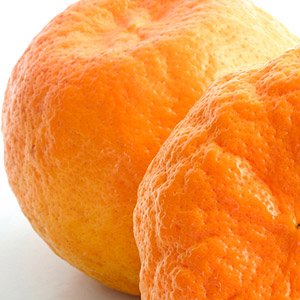 """Cellulit - lubię \""""skórkę pomarańczową\"""", ale tylko w cieście!"""