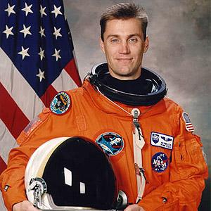 James Pawelczyk - Naukowiec i astronauta