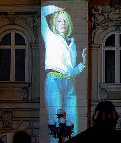 POZA - Real Art Ways Major Multidisciplinary Exhibition 2006-2007