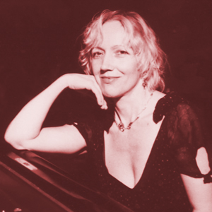 Nina Kuźma-Sapiejewska - pianistka