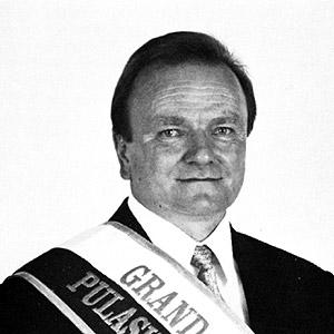 Stanley Trojaniak - biznesmen, działacz polonijny