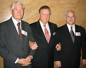 N.Y. City honors three from polish american congress