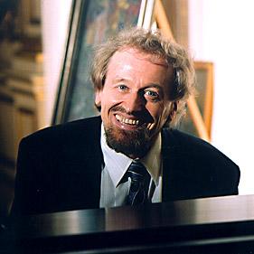 Adam Makowicz - pianista jazzowy, kompozytor