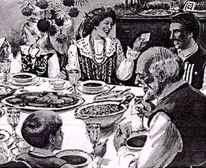 Treasured Polish Christmas Traditions