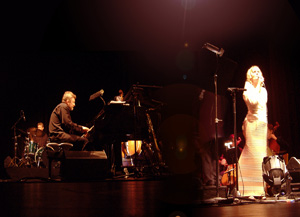 Grażyna Auguścik & The Andrzej Jagodziński Trio