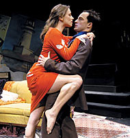 Chopin Theatre - Mrozek's TANGO receives 2007 Best Direction