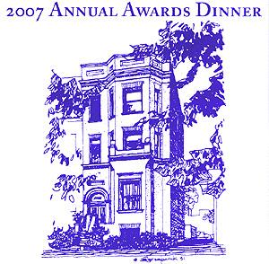 The National Polish Center 2007 Annual Awards Dinner