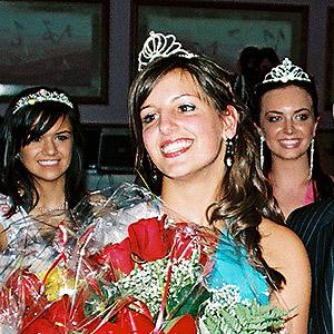 Królowa parady 2007 wybrana