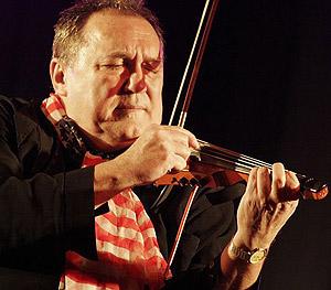 Michał Urbaniak Concert