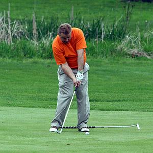 Nowy sezon w Podhale Golf Club - Chicago, IL