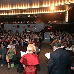 Nagrody Trzeciego Festiwalu Polskich Filmow w Nowym Jorku