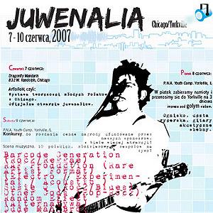 Juwenalia 2007 Chicago