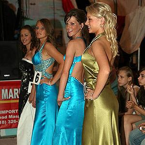 06.02.2007 - Wybór Miss Polonia.