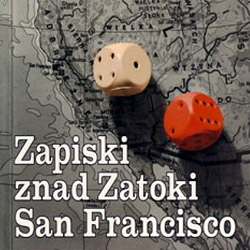 Zapiski znad Zatoki San Francisco