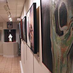 09.15.2007 - Fotoreportaż z waszyngtońskiej Amber Gallery