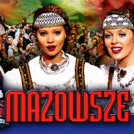 Mazowsze - Concerts in the North America