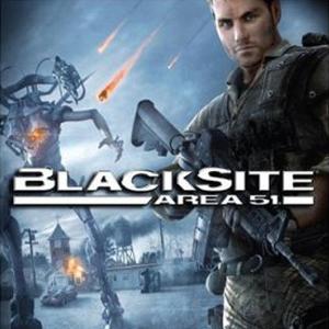 Review: Blacksite: Area 51 - PC, PS3, Xbox 360 - 5.7