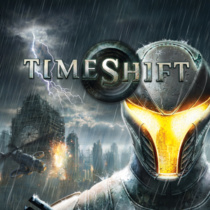 Review: Timeshift - PC, PS3, Xbox 360 - 7.0
