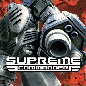 Review: Supreme Commander - PC - 9.1