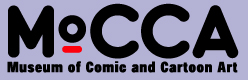 The Museums of New York - Museum of Comic and Cartoon Art