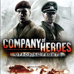 Review: Company of Heroes: Opposing Fronts - PC - 9.7