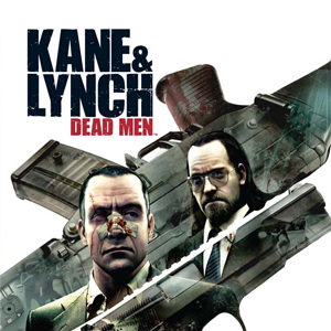 Review: Kane and Lynch: Dead Men - PC, PS3, Xbox 360 - 6.5
