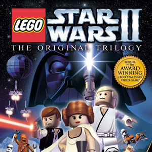 Review: LEGO Star Wars II: The Original Trilogy - GameCube, PC, PS2, PSP, Xbox, Xbox 360 - 8.5