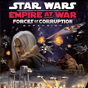 Review: Star Wars: Empire at War - Forces of Corruption - PC - 8.7