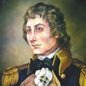 Thaddeus Kosciuszko - American Revolutionary War Hero & Freedom Fighter for Poland
