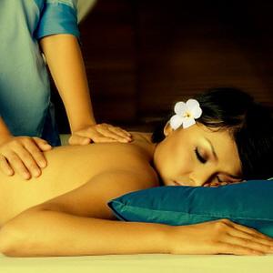 Co wiesz o masażu?