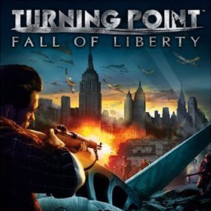 Review: Turning Point: Fall of Liberty - PC, PS3, Xbox 360 - 4.2