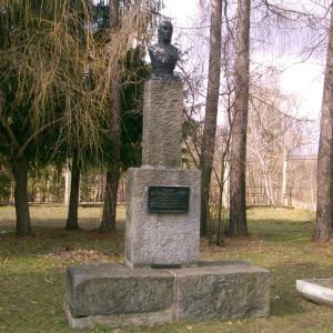 Wielki Piec na Rejowie - Projekt Stanislawa Staszica i Baildona Johna
