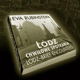 Wieczór autorski wybitnej fotograficzki - Evy Rubinstein (NY - Greenponit)