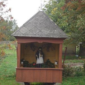 Kwilina, świętokrzyska rezydencja - Posiadłość rycerskiego rodu