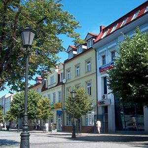 Posiadłość hrabiego Piotra - Historia miasta Kutno