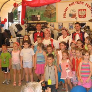 7-8 czerwca, 2008 - Festiwal Kultury Polskiej na Maspeth