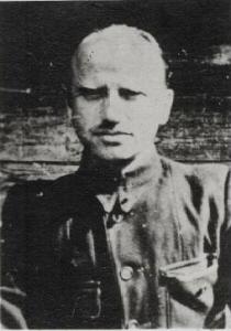 """Symboliczny pogrzeb majora \""""Łupaszki\"""""""