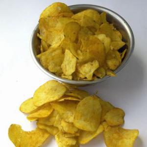 Wojna z chipsami