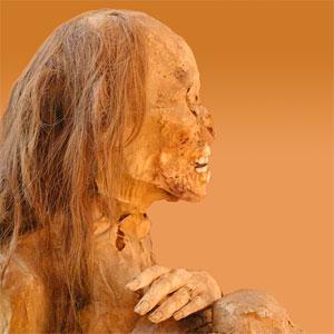 Sensacyjne odkrycia mumii i grobowców prastarej kultury Inków przez polską wyprawę