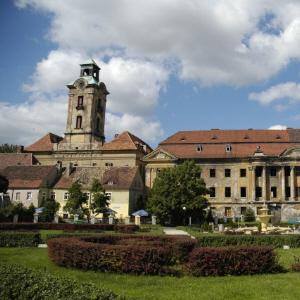 Żary - Rycerska siedziba