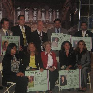 Hispanic Awards Ceremony
