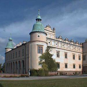 Baranów Sandomierski - Wawel na podkarpackiej ziemi