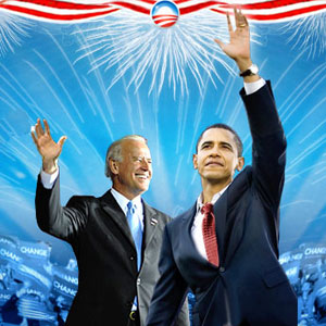 Vivat Obama