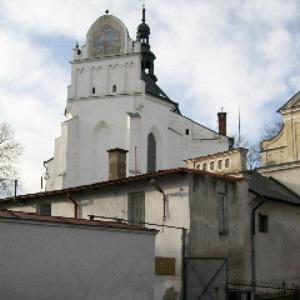 Kraśnik - Miasto Ludwika Węgierskiego